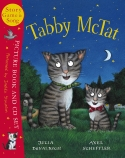 Tabby McTat Book (with CD)
