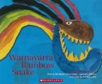 Warnayarra the Rainbow Snake Big Book