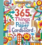 365 THINGS TO DO WITH PAPER &