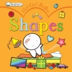 Go! Go! BoBo: Shapes