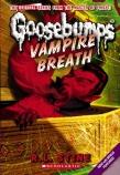 Goosebumps Classic: Vampire Breath