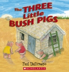 Three Little Bush Pigs
