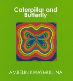 Caterpillar and Butterfly