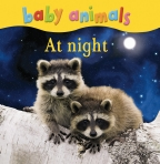 Baby Animals: At Night