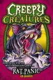 Creepy Creatures #4: Rat Panic