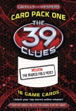 39 Clues Cahills vs Vespers Card Pack #1: The Marco Polo Heist