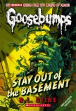 Goosebumps Classic: Stay Out of the Basement