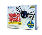 Web of Words Game