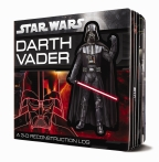 Star Wars: Darth Vader: A 3D Reconstruction Log