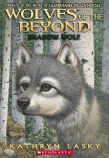 Wolves of the Beyond #2: Shadow Wolf PB