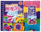 Pom Pom Monster Salon