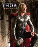Thor: The Movie Storybook