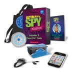 ULTIMATE SPY MISSION KIT