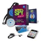 ULTIMATE SPY MISSION KIT