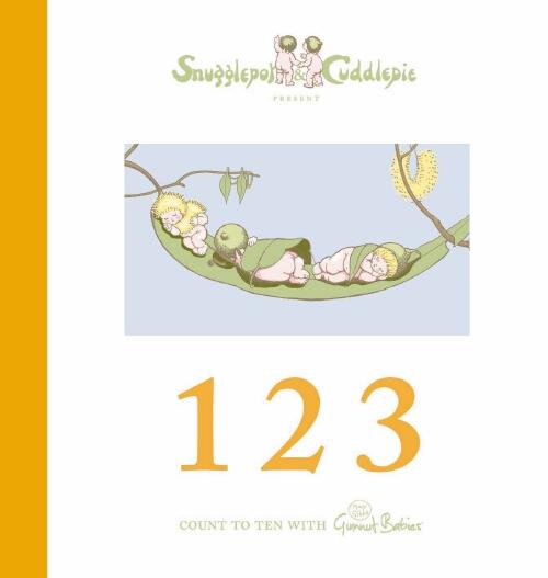 MAY GIBBS 123