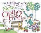 The Emperor's New Clothes Horse