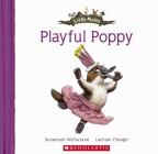 Little Mates: Playful Poppy