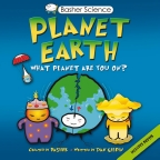 Basher Science: Planet Earth