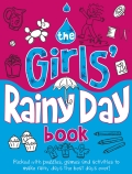 GIRLS' RAINY DAY BOOK