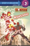 Iron Man Armored Adventures: Whiplash!