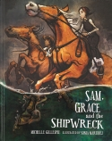 SAM GRACE AND THE SHIPWRECK
