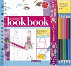 My Fabulous Look Book 6-Pk