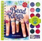 Brilliant Bead Rings 6Pack