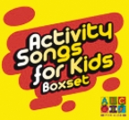 Activity Songs for Kids Box Set