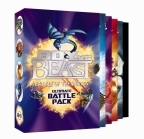 Boy vs Beast Battle of the Worlds: Ultimate Battle Pack (#1-4)