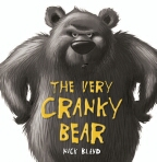 The Very Cranky Bear Board Book