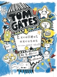 Tom Gates: Excellent Excuses (and Other Good Stuff) (#2)