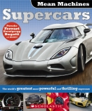 Mean Machines: Supercars