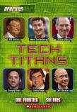Profiles: #3 Tech Titans