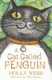A Cat Called Penguin