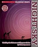 Scholastic Discover More: Night Sky