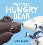 Very Hungry Bear