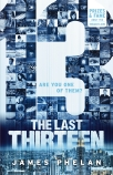 The Last Thirteen #1: 13