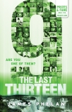 The Last Thirteen #5: 9