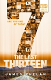 The Last Thirteen #7: 7