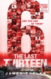 The Last Thirteen #8: 6