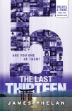 The Last Thirteen #9: 5
