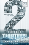 The Last Thirteen #12: 2
