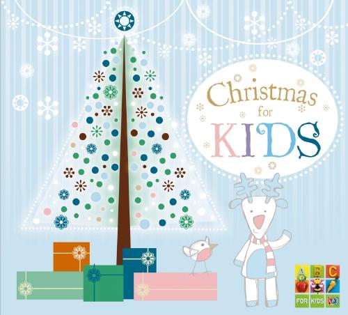 CHRISTMAS FOR KIDS CD