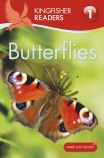 Kingfisher Readers Level 1: Butterflies