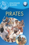 Kingfisher Readers Level 4: Pirates