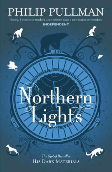His Dark Materials: Northern Lights                                                                  - Book