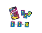 SNAP IT UP MATH CARD GAME 6+