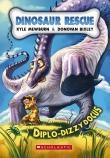Dinosaur Rescue #4: Diplo-Dizzydocus