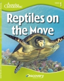 Australian Geographic Stage 1: Reptiles on the Move