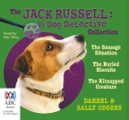 Jack Russell: Dog Detective Collection Audio CD